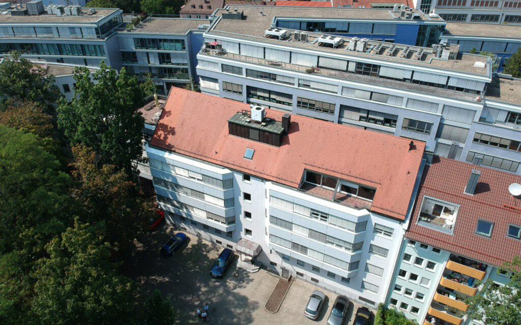 indesto capital markets real estate GmbH vermietet über 5.000 m² Bürofläche in zentrumsnahem Objekt in Nürnberg